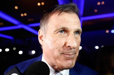 Canadian right-wing party chief Bernier invited to election debates