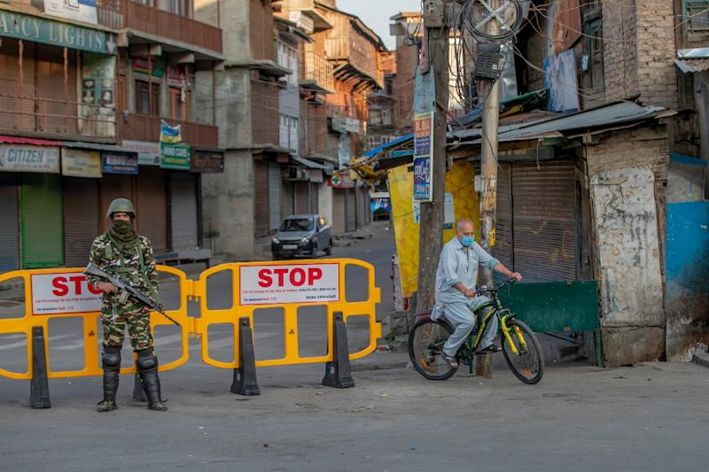 OPINION   Revocation of Article 370: J&K People Won, Politicians Lost