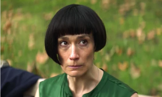 Sian Clifford wowed as Fleabag's uptight sister Claire (BBC)
