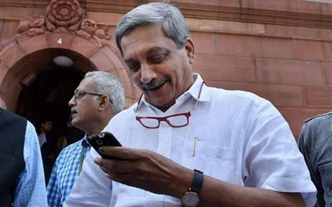 Congress to move Supreme Court against Parrikar's swearing-in as Goa CM