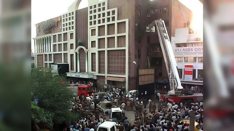 Uphaar Tragedy: SC Orders Gopal Ansal To Surrender on 20 March