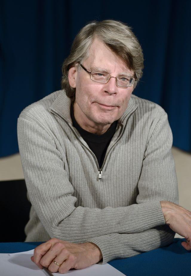 Hollywood has another Stephen King novel in its sights