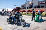 Sturgis 8395 Photo Diary: Two Days at the Sturgis Motorcycle Rally in the Midst of a Pandemic