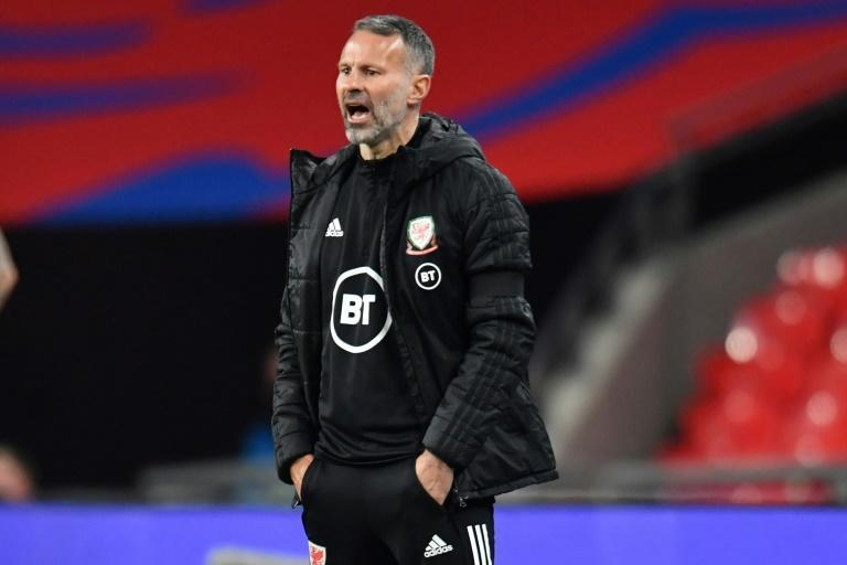 Ryan Giggs will be absent for Wales' next three games