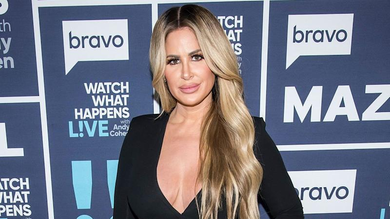 Kim Zolciak Says Police 'Involved' After Daughter Brielle Claims Family Was Kicked Off Flight