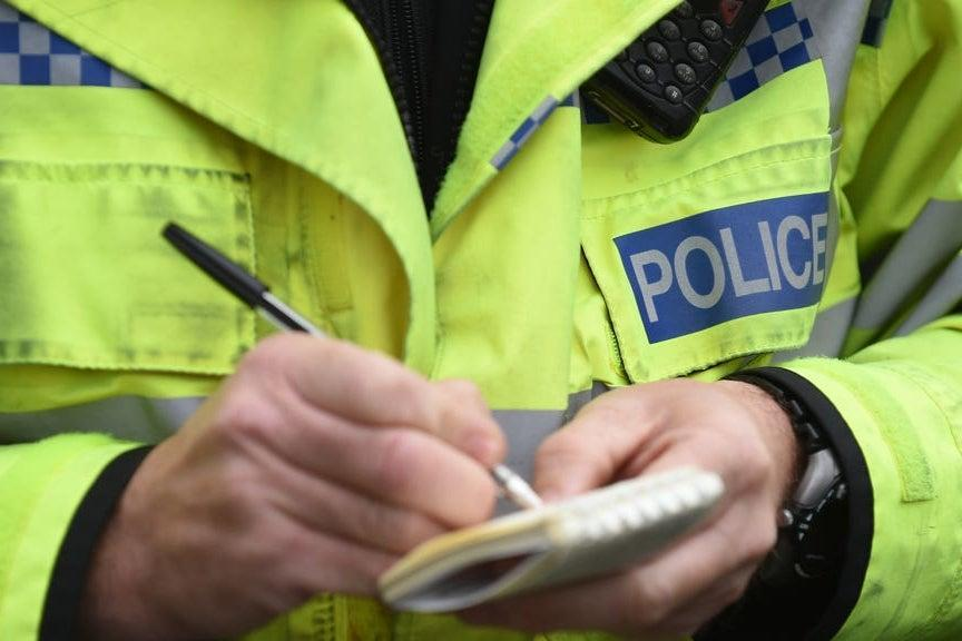 <p>Essex Police have arrested two men after an attack on a rabbi.</p> (PA)