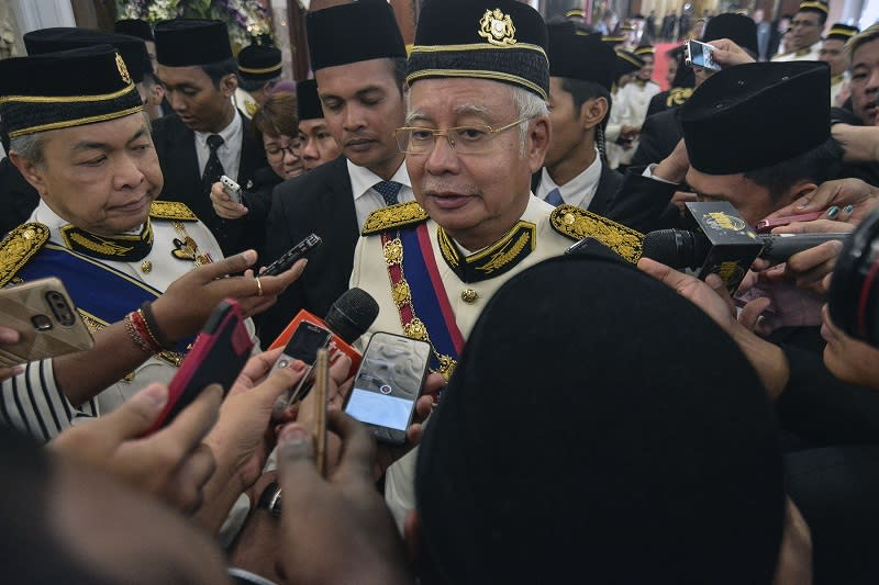 Malaysia not expecting apology from N. Korea, PM says (VIDEO)