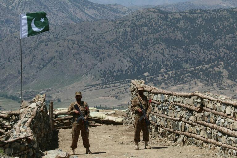 pakistan and afghanistan issue China prefers to free-ride on the united states but, faced with the reality of us withdrawal, could assemble a group committed to securing afghanistan—including russia, india, pakistan, and.