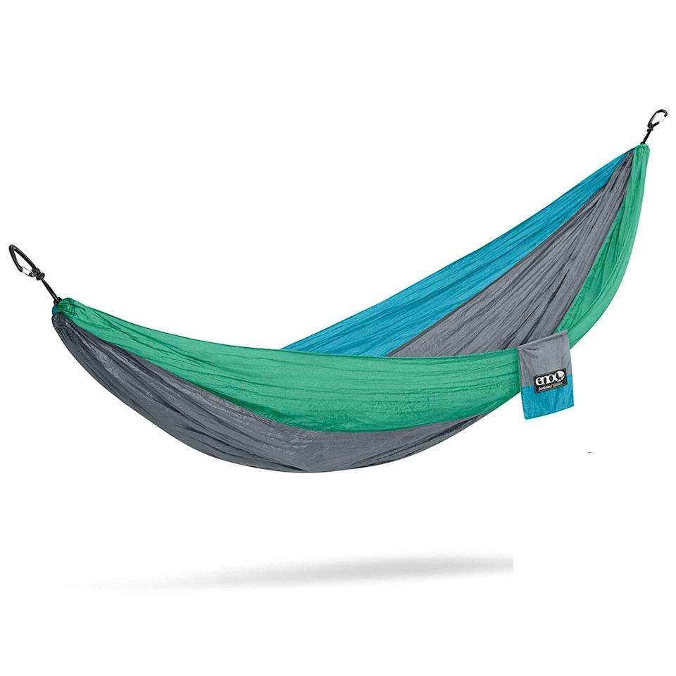 Eagles Nest Outfitters DoubleNest Portable Hammock