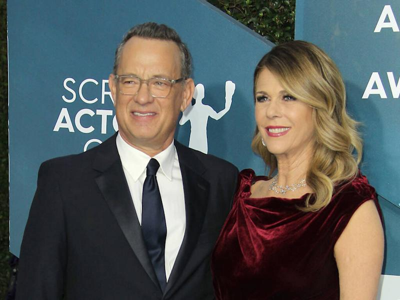 Marielle Heller insisted Tom Hanks sing live as Mister Rogers