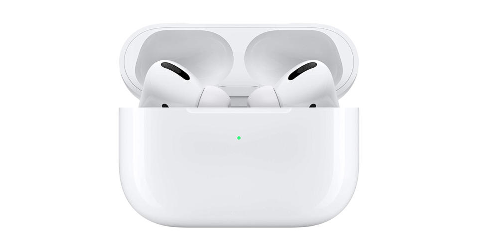 AirPods Pro de Apple - Foto: Amazon.com.mx