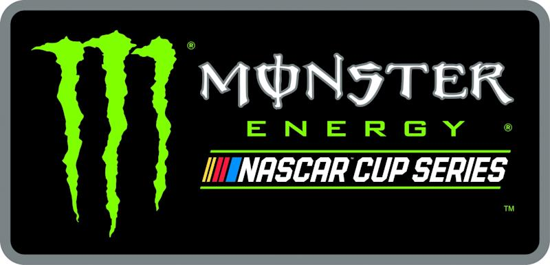 nascar unveils updated logo keeps cup series in new monster rh sports yahoo com nascar logo pics nascar logo pics