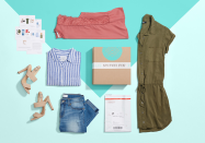 """<p><a class=""""link rapid-noclick-resp"""" href=""""https://go.redirectingat.com?id=74968X1596630&url=https%3A%2F%2Fwww.stitchfix.com%2F&sref=https%3A%2F%2Fwww.redbookmag.com%2Flife%2Fg34730157%2Fbest-subscription-boxes%2F"""" rel=""""nofollow noopener"""" target=""""_blank"""" data-ylk=""""slk:SHOP NOW"""">SHOP NOW</a></p><p>For the person that likes to stay on-trend, but doesn't have time to shop. Stitch Fix acts as a remote personal stylist for men, women, and kids, sending a personalized selection of clothes on-demand through the mail. Best of all, you only pay for what they want to keep—the rest ships back for free.</p><p><em>$20 styling fee, which is put toward the price of the items kept.</em></p>"""