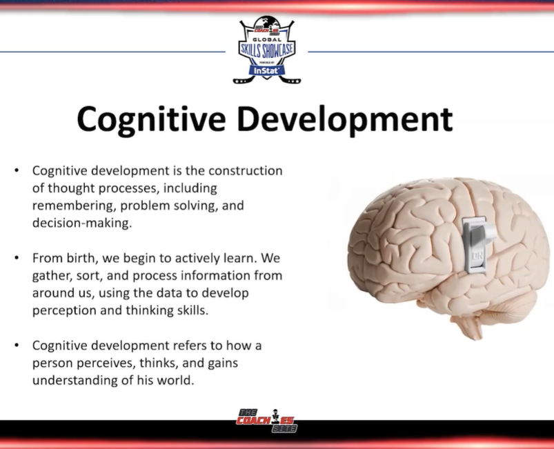 Ted Suihkonen Cognitive Development