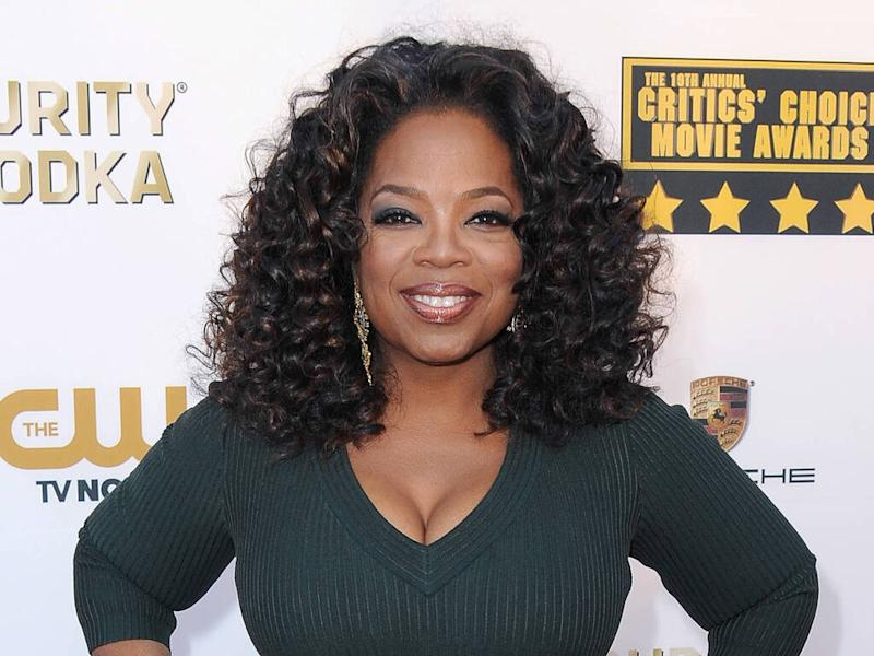 Oprah Winfrey closing magazine after 20 years