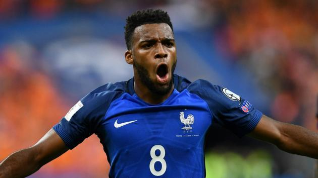 Liverpool make bid to Monaco for Thomas Lemar