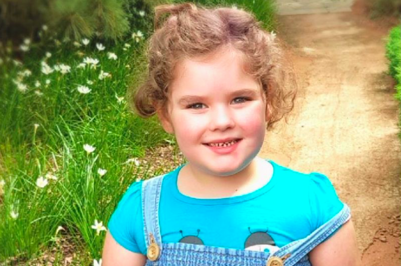 Emily suffers from Addison's disease which could see her go through the menopause [Photo: GoFundMe]