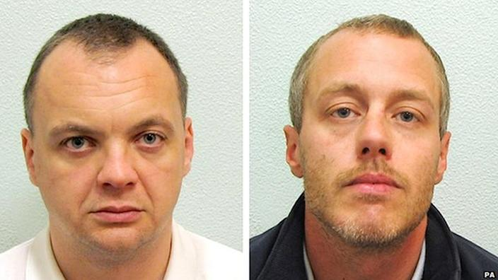 Gary Dobson and David Norris were convicted of murder in 2012