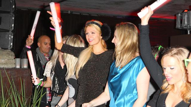 Revealed: How to Get Into Sundance Parties