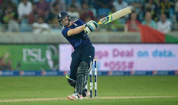 Buttler's prowess will be important for England