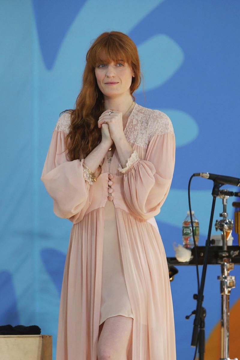 Images Florence Welch naked (42 photos), Ass, Is a cute, Selfie, swimsuit 2018