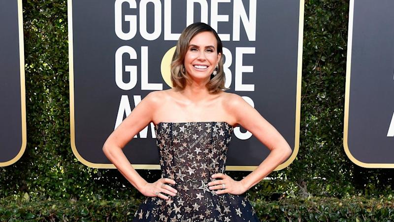 812a7321c3a ET s Keltie Knight   Her LadyGang Announce New Female-Driven Podcast  Network Featuring Celeb Moms