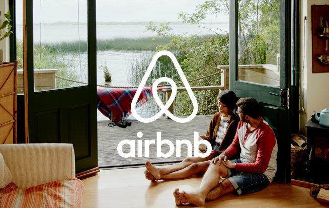(Airbnb)