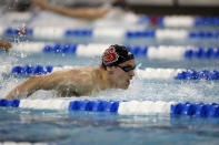 Best sport: men's swimming. Trajectory: down. The Wolfpack were a slight victim of their 2018 success, sliding back 11 spots from a Top 15 year. N.C. State did well in a number of fall and winter sports, but once again had their greatest success in the pool. The women finished seventh in the NCAA championships and the men were fourth. It was the fourth straight fourth-place finish for the men's program.