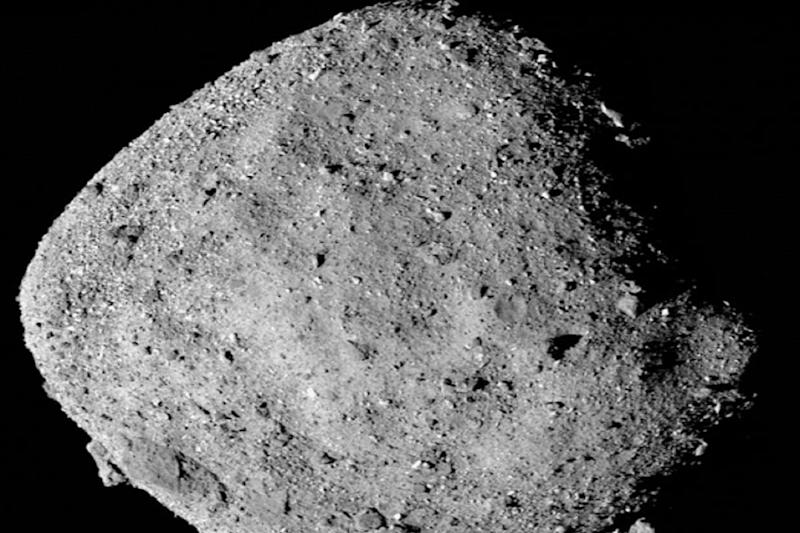 Asteroid Bennu Promises Pristine ET Material From Space, Might Reveal Signs of Alien Life: NASA