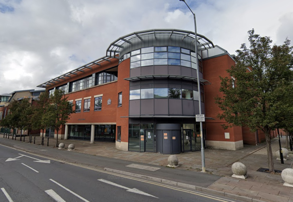 She admitted the theft at Worcester Magistrates' Court last week. (Google)