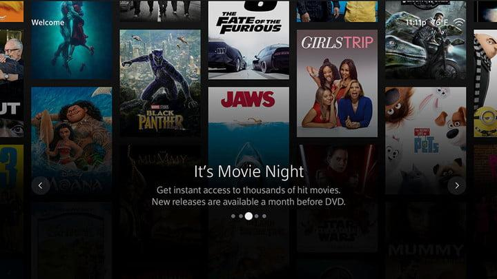 comcast anuncia xfinity flex corporate gallery movies new