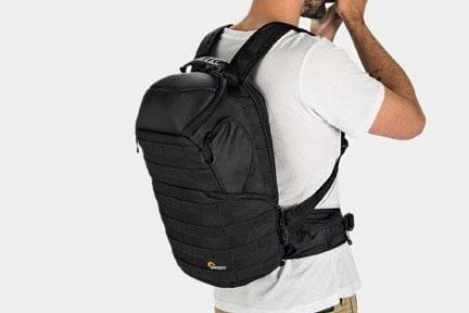 mejores mochilas laptop lowepro protactic 350 aw camera and backpack 8 700x467 c