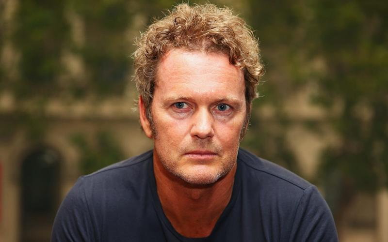 Craig McLachlan played Kylie Minogue's character's brother on the soap - WireImage
