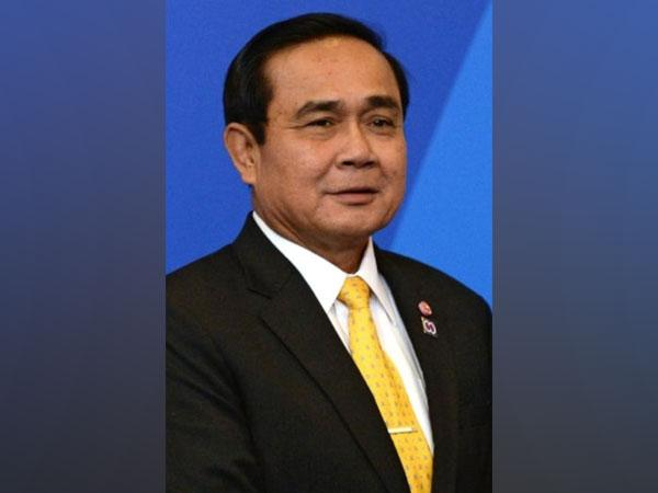 Thai Prime Minister Prayuth Chan-ocha (File photo)
