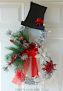 "<p>Welcome guests with a festive greeting using this <a href=""https://www.countryliving.com/diy-crafts/how-to/g1056/diy-wreath-ideas/"" rel=""nofollow noopener"" target=""_blank"" data-ylk=""slk:wintry wreath"" class=""link rapid-noclick-resp"">wintry wreath</a>.</p><p><strong>Get the tutorial at <a href=""https://www.craftymorning.com/lighted-grapevine-snowman-wreath/"" rel=""nofollow noopener"" target=""_blank"" data-ylk=""slk:Crafty Morning"" class=""link rapid-noclick-resp"">Crafty Morning</a>.</strong></p><p><a class=""link rapid-noclick-resp"" href=""https://www.amazon.com/Bulk-Buy-Darice-Grapevine-Wreath/dp/B0033M0HG4?tag=syn-yahoo-20&ascsubtag=%5Bartid%7C10050.g.22825300%5Bsrc%7Cyahoo-us"" rel=""nofollow noopener"" target=""_blank"" data-ylk=""slk:SHOP WREATHS"">SHOP WREATHS</a></p>"