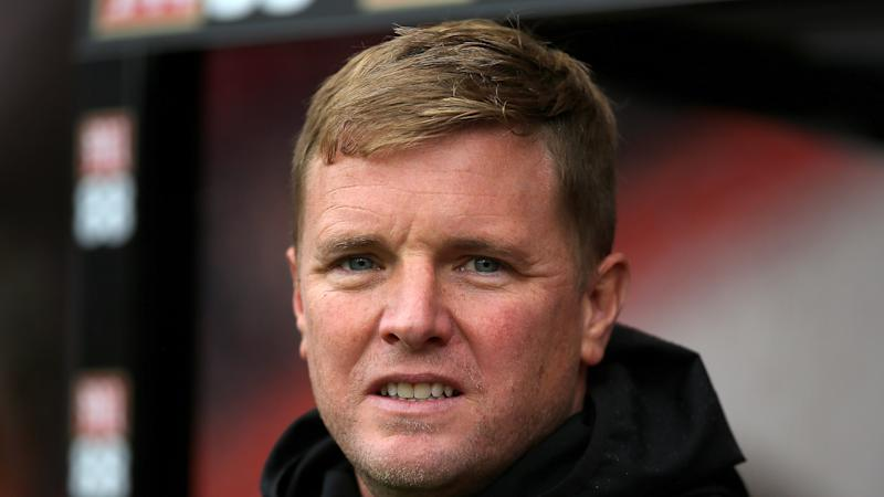 Howe looking for consistency as Bournemouth seek to ease relegation concerns