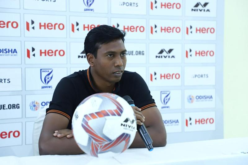 Sports Science Helped Players Improve Knowledge, Feels Indian Men's Football Team Assistant Coach Venkatesh