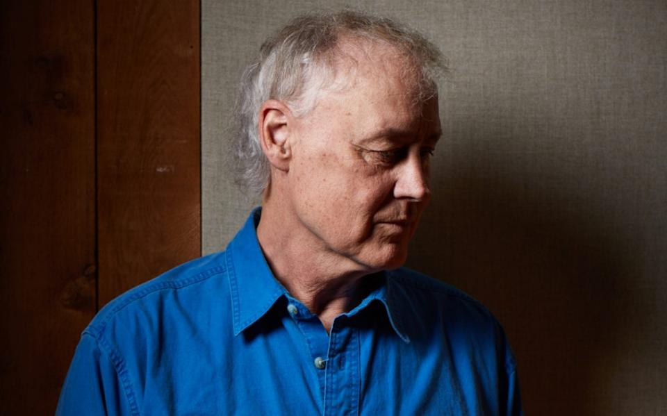Bruce Hornsby in 1990 - Sarah Walor