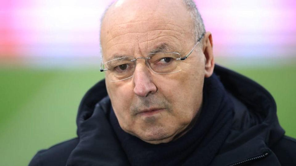 Beppe Marotta | Jonathan Moscrop/Getty Images