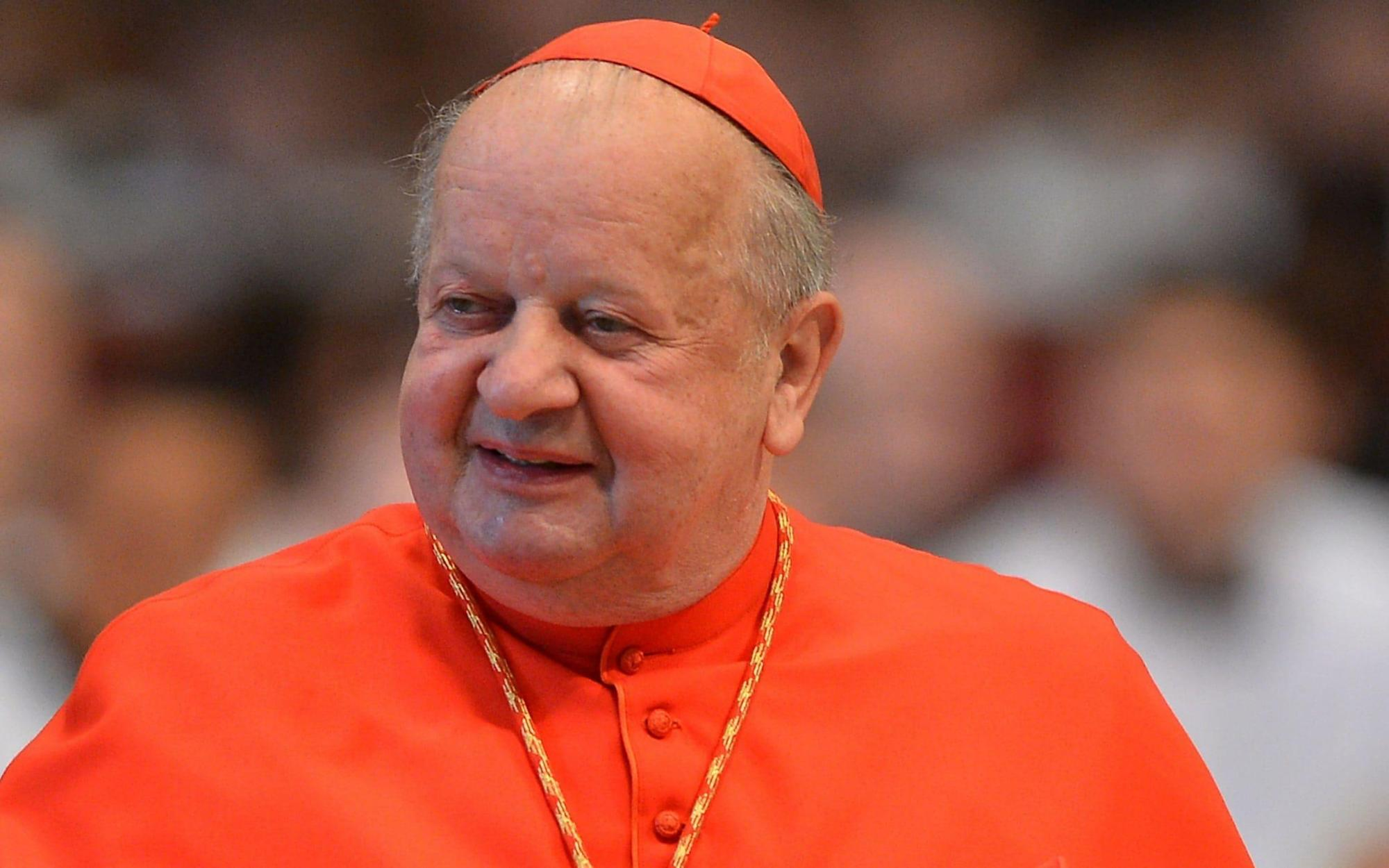 Polish personal secretary to Pope John Paul II accused of turning blind eye to sexual abuse