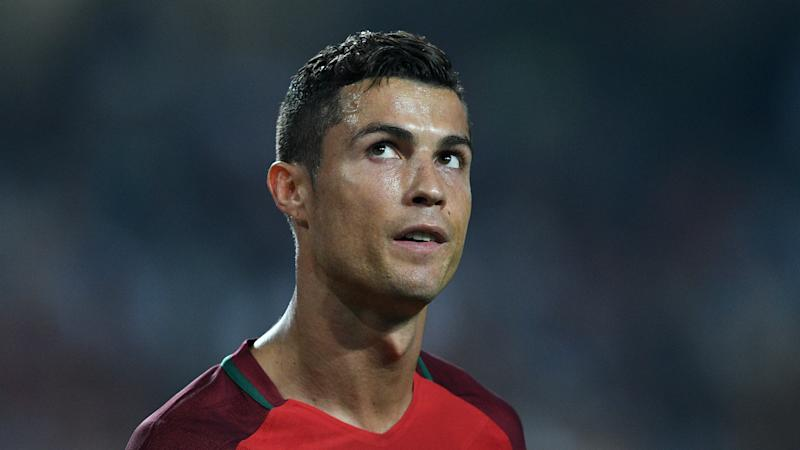 Santos not interested in Ronaldo to China links