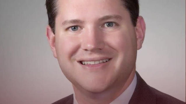 """An Ohio lawmaker known for his devotion to """"family values"""" has stepped down after allegedly engaging in """"inappropriate conduct with another man"""" in his office."""
