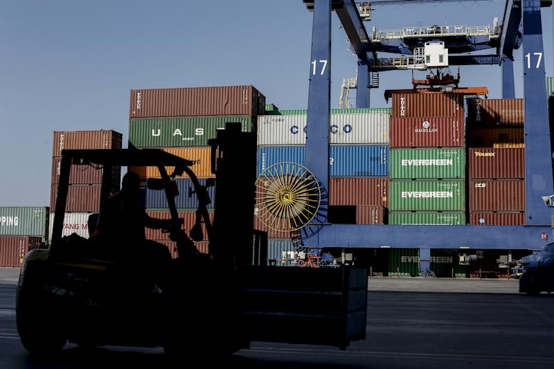 U.S. Proposes More Tariffs on EU Goods