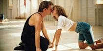 "<p>A guy who stands up to your father is <em>such</em> a turn-on. This is exactly what Johnny Castle, played by Patrick Swayze, does for his more-than-a-summer-fling fling, Baby, who is, of course, Jennifer Grey. Soul music, naughty dance numbers, cabin lovemaking—it has everything a good Bible Belt movie needs. <a class=""link rapid-noclick-resp"" href=""https://www.amazon.com/dp/B000IDEORY?tag=syn-yahoo-20&ascsubtag=%5Bartid%7C10056.g.6498%5Bsrc%7Cyahoo-us"" rel=""nofollow noopener"" target=""_blank"" data-ylk=""slk:Watch Now"">Watch Now</a></p>"