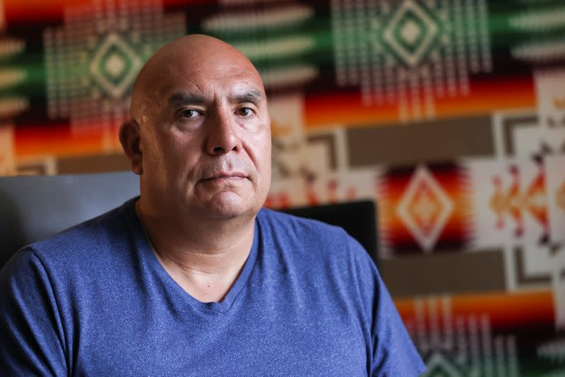 Native Americans are renewing calls for truth and reconciliation