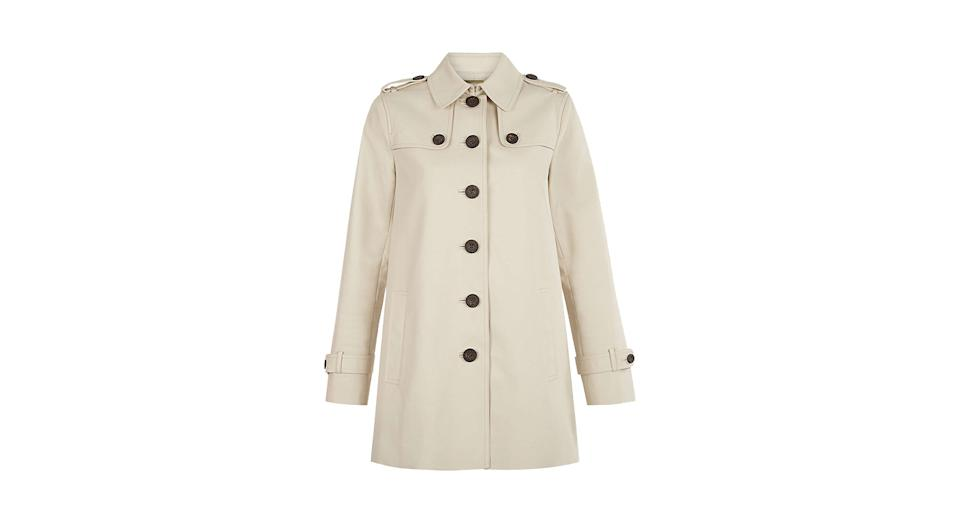 Hobbs Chrissie Mac Coat