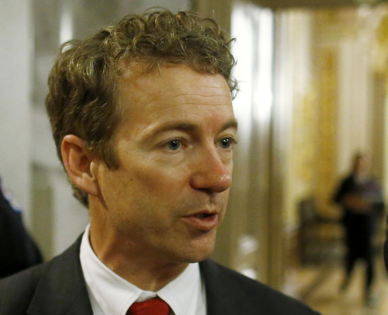 Rand Paul: Immigration reform needs conservatives