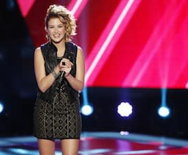 RATINGS RAT RACE: 'The Voice' Rises Slightly, 'New Normal' Finale Up, 'Splash' Down, 'Golden Boy' Hits Tuesday Low