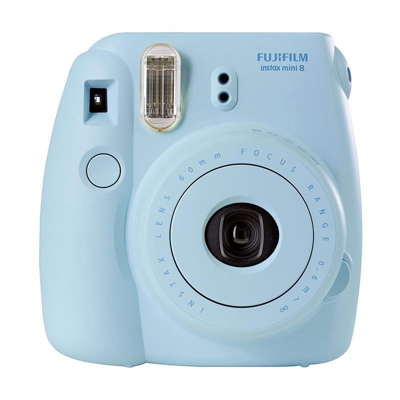 "Even if their smartphone has a world-class camera, a physical picture just hits different. $49, Amazon. <a href=""https://www.amazon.com/Fujifilm-Instax-Mini-Raspberry-Discontinued/dp/B00AWKJPOA/ref=asc_df_B00U2UZ40Y/"" rel=""nofollow noopener"" target=""_blank"" data-ylk=""slk:Get it now!"" class=""link rapid-noclick-resp"">Get it now!</a>"