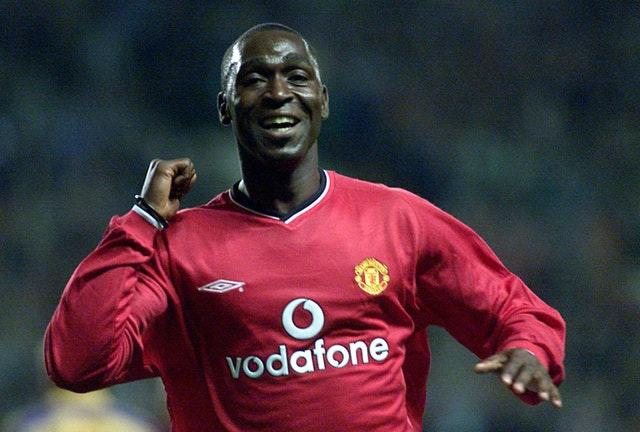 Andy Cole is to return to Old Trafford to play in a charity match